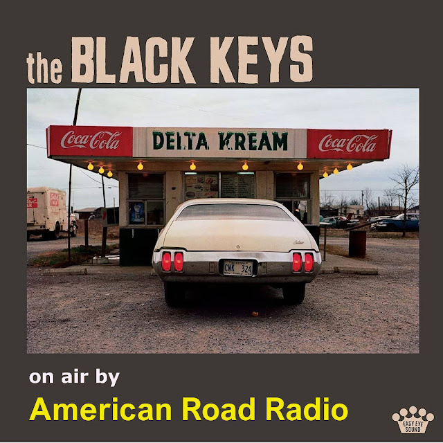 THE MAGNIFICENT SEVEN ALBUMS .NEW MUSIC ON AIR BY AMERICAN ROAD RADIO