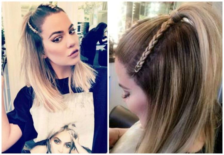Khloe Kardashian Hair Style: The Makeup Examiner: What's Up At Ghd Hair And Bonus GTL