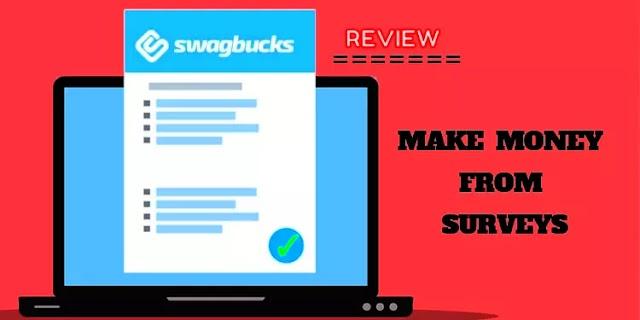 Swagbucks Honest Review - Make Money from Surveys & Assignments