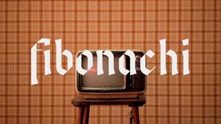 font-fibonachi