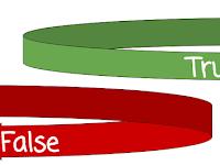 Strategi Pembelajaran True Or False