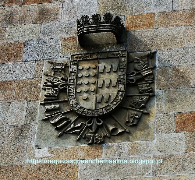 Pousada Nacional de Turismo Conde de Gondomar
