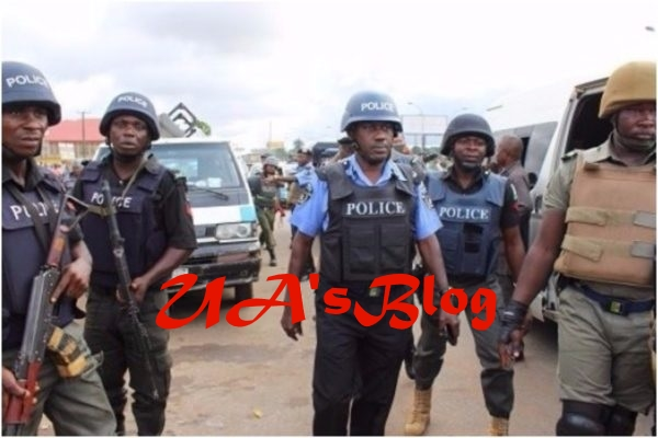 Three Policemen Remanded For Stealing Rifles Worth N1.7m