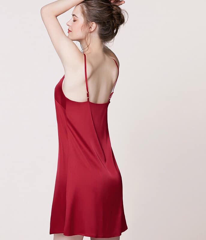 Váy ngủ thanh lịch gợi cảm 5