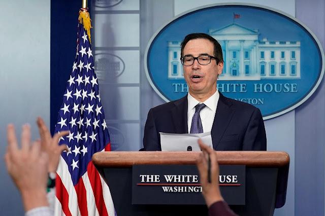 أمريكا تفرض عقوبات على وزير الاتصالات وتكنولوجيا المعلومات الإيرانى