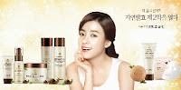 Jenis Kosmetik Asli Korea Selatan