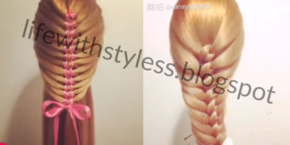 How To Make 2 Braid Amazing Hairstyles For Girls Life With Styles