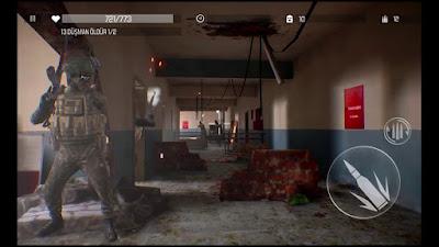 تحميل لعبة المعارك والحروب Adalet Namluda 2 مهكرة للأندرويد آخر إصدار