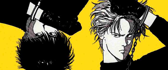 Banana Fish (Akimi Yoshida) - Panini Comics