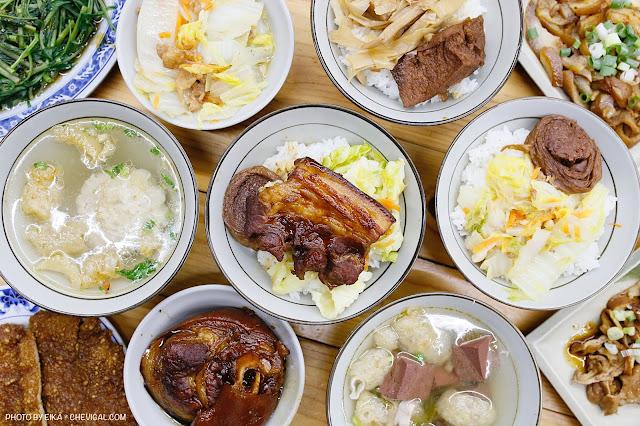 MG 5587 - 台中海線超大份量爌肉飯,鹹香入味不膩口,從傍晚到凌晨1點都能吃得到!