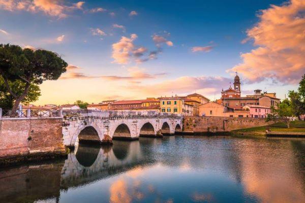 Dove dormire in Rimini e provincia con 30 / 60 euro a notte.