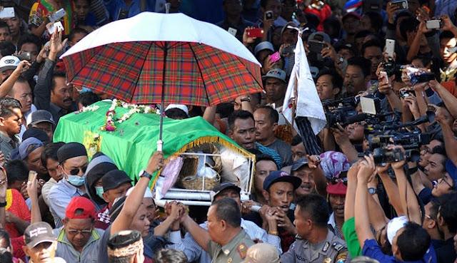 Kisah Nyata Kematian Gembong Narkoba Freddy Budiman, Jenazah Ringan hingga Wafat dengan Senyum