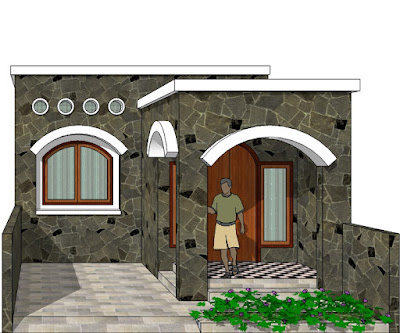 small house plan 20