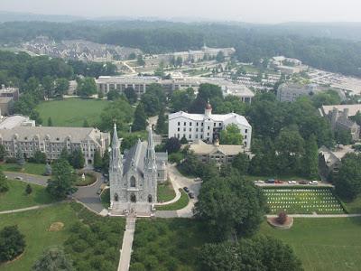 Where is Villanova University Full Review