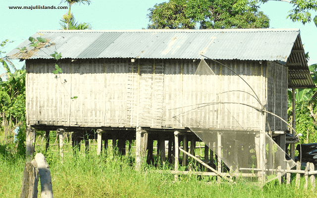A Brief History Of The Tribal Community Of Majuli Island
