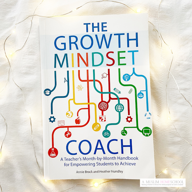 The Growth Mindset Coach