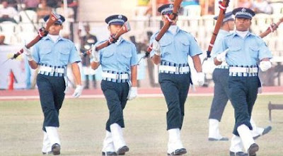 Indian Air force Airmen group Y, X admit card 2019 today