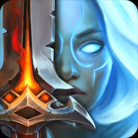 Download Bladebound v0.37 MOD Apk Data Update Terbaru