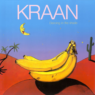 Kraan - 1989 - Dancing in the Shade