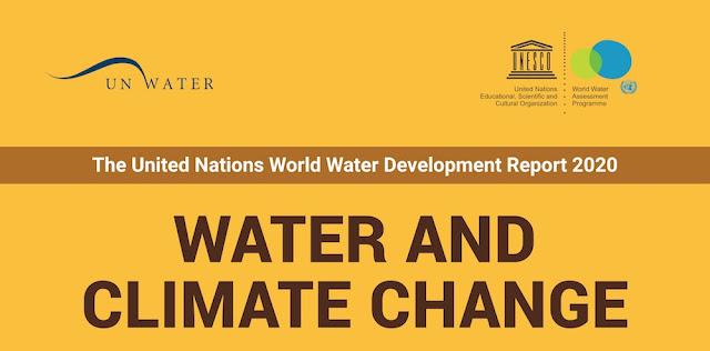الأمم المتحدة التغير المناخي يحرم 52٪ من سكان العالم من مياه الشرب النظيفة