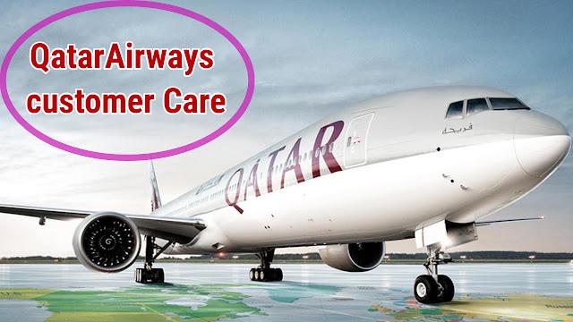 Best Qatar Airways customer Care 2020