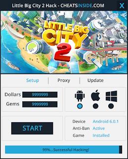 Little Big City 2 hack apk free Download   Little Big City 2 Hack