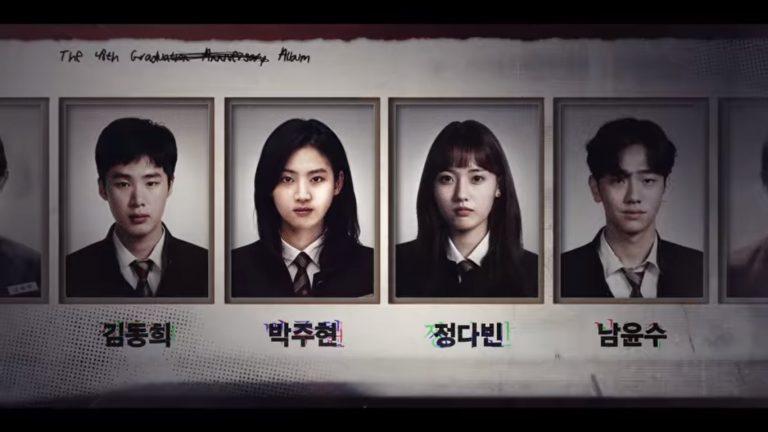Download Drama Korea Extracurricular Batch Sub Indo