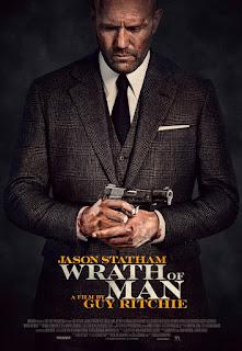 Wrath of Man[2021][NTSC/DVDR]Ingles, Español Latino