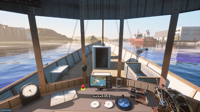 Fishing Barents Sea Line And Net Ships Gm Games Full Version Pc