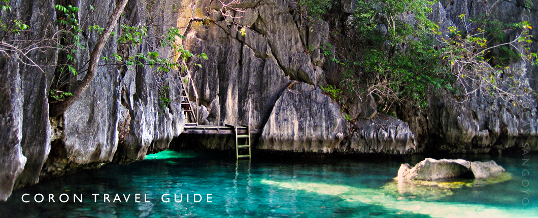 Coron Travel Blog Guide