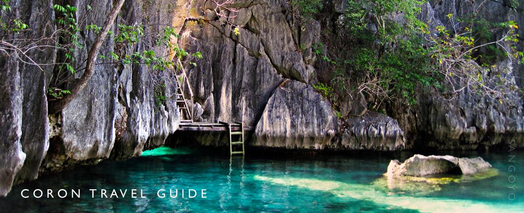 Coron Travel Blog Guide