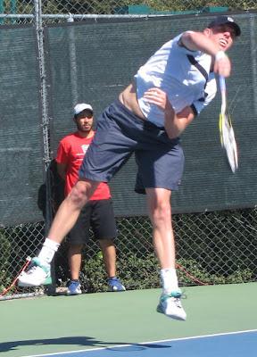NorCal players face tough openers at Wimbledon