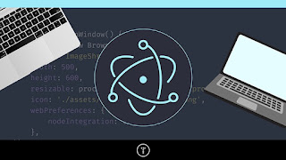 Electron From Scratch: Build Desktop Apps With JavaScript