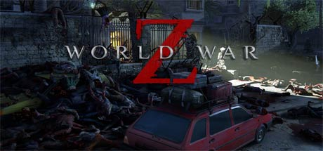 تحميل لعبة World War Z: GOTY Edition