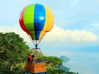 Bukit Indah Simarjarunjung