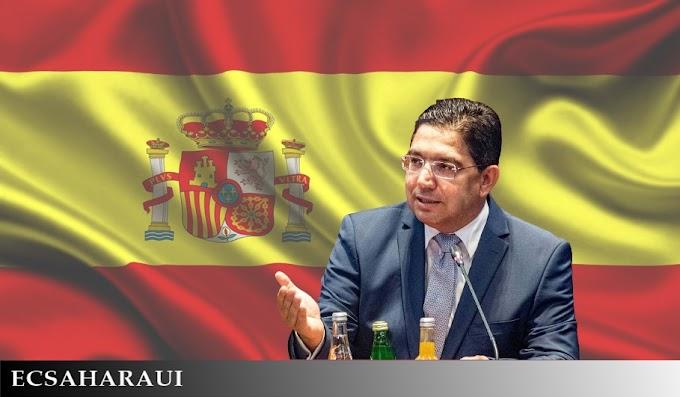 🔴 CRISIS DIPLOMÁTICA | Marruecos cancela otra reunión entre la Ministra de Agricultura de España y su homólogo marroquí.