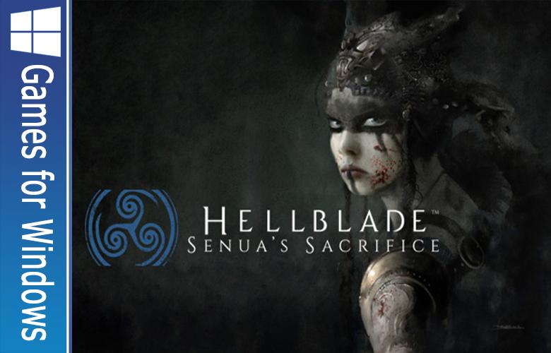 Hellblade Senuas Sacrifice Cover www.gamerzidn.com