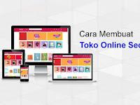 Buat Toko Online: 7 Langkah Sederhana untuk Menjual Online