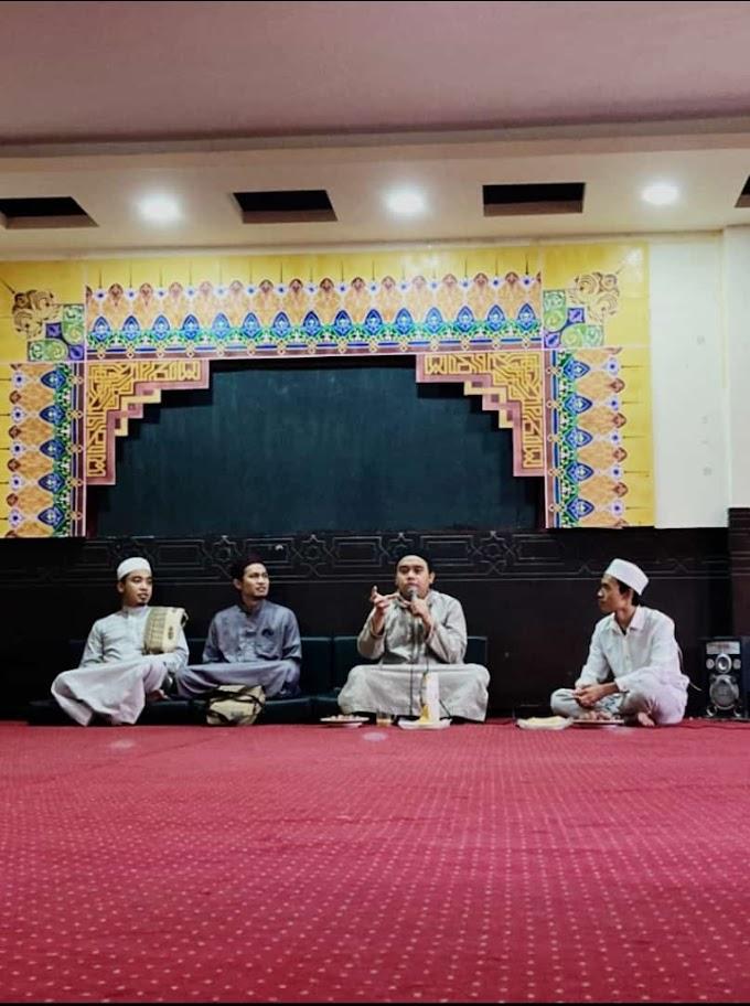 Open House KM-NTB Mesir