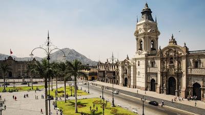 Lima cumple 486 años de fundación: ¿por qué se le conoce como Ciudad de los Reyes?