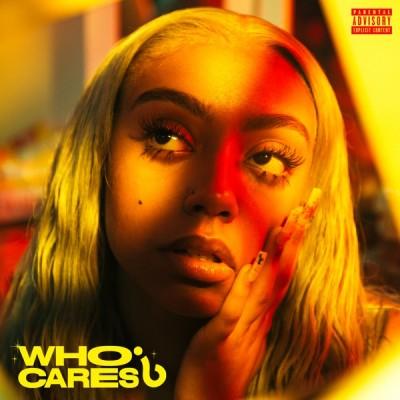 Abby Jasmine - Who Cares (2020) -  Album Download, Itunes Cover, Official Cover, Album CD Cover Art, Tracklist, 320KBPS, Zip album