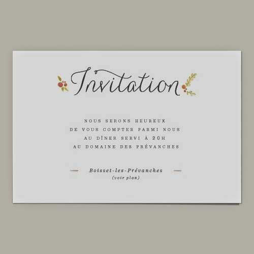 modele texte invitation anniversaire de mariage document online. Black Bedroom Furniture Sets. Home Design Ideas