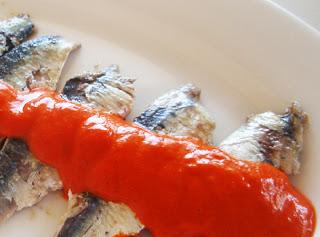 sardinas confitadas