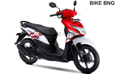 Honda Beat Price 2018