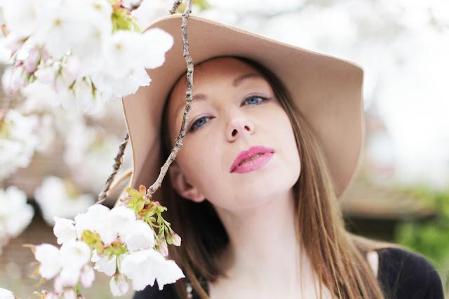 Spring Vibes OOTD with Splendour Blog