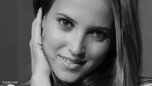 Ana Fernández (Madrid, 10 de noviembre de 1989)