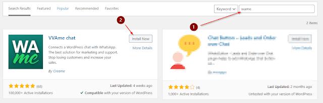 How to Add WhatsApp Chat Box to WordPress