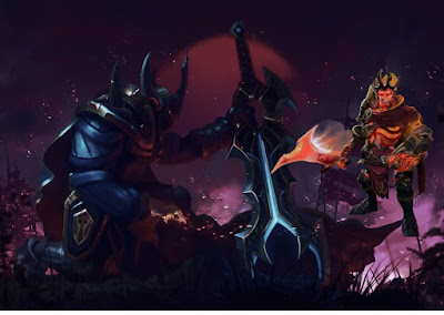 Dota 2 Best Carry Wraith King