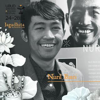Nuril Basri Writer