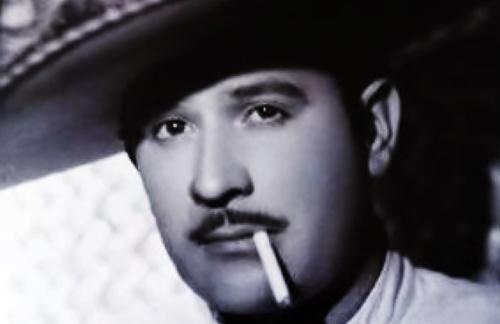 Pedro Infante - Oigame Compadre
